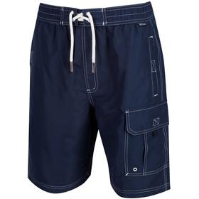 Regatta Hotham Miehet Lyhyet housut , sininen